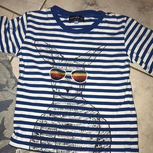 Shirts & Tops - Kids Sz 5T bundle of tops